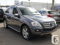 Make Mercedes-Benz Model ML350 Year 2010 Colour Dark