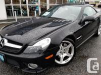 Make Mercedes-Benz Model SL550 Year 2010 Colour Black