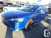 Make Mitsubishi Model Lancer Year 2010 Colour Blue kms