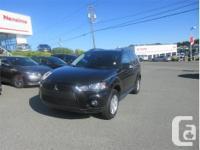 Make Mitsubishi Model Outlander Year 2010 Colour Black