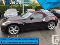 Make Nissan Model 370Z Year 2010 Colour Red kms 46394