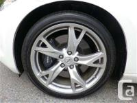 2010 Nissan 370Z Touring - $36,888