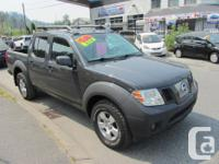 Make Nissan Model Frontier 4WD Year 2010 Colour GREY