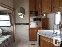 2010 Palomino Sabre M-32QBDS Fifth Wheel Travel