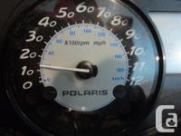 PARTS UNIT Polaris Change Back 800cc, 136 Track Parting