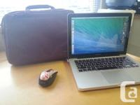 "Planning to sell my 13"" Macbook pro as it is not just"