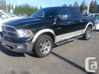 You deserve only the Best ... 2010 Ram 1500 Laramie So