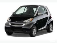 Toronto, ON 2010 Smart Fortwo This reliable and fully