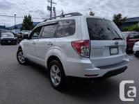 Make Subaru Model Forester Year 2010 Colour white kms