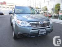 Make Subaru Model Forester Year 2010 Colour Light