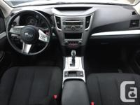 Make Subaru Model Impreza 2.5I Premium Year 2010