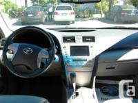 Toyota Camry Hybrid 2010,  very good condition Very