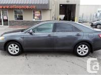 Make Toyota Model Camry Year 2010 Colour Grey kms