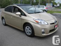 Make Toyota Model Prius Year 2010 Colour Gold kms