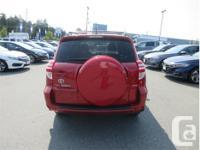Make Toyota Model RAV4 Year 2010 Colour Red kms 140952