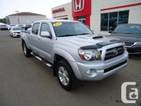 2010 Toyota Tacoma V6: This truck is in excellent shape