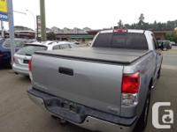 Make Toyota Model Tundra Year 2010 Colour silver kms