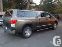 2010 TOYOTA TUNDRA, SR5, TRD OFF ROAD, 4X4, I FORCE 5.7