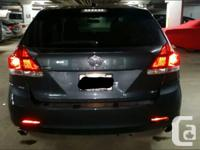Make Toyota Model Venza Year 2010 Trans Automatic kms