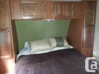 Komfort travel trailers offer the best value, the best