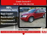 www.creditdoctor911.ca.  Get Pre-approved and Cost