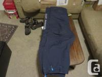 New with tags 2010 Vancouver Olympic Snow Pants 2XL -