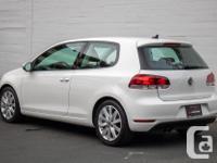 Make Volkswagen Model Golf Year 2010 Colour White kms