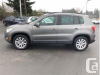 Make Volkswagen Model Tiguan Year 2010 kms 52237 Price: