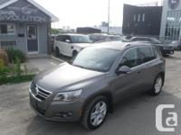 Make Volkswagen Model Tiguan Year 2010 Colour GREY kms