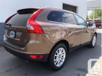 Make Volvo Model XC60 Year 2010 Colour Brown kms
