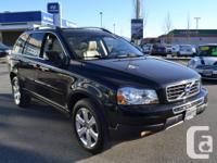 For sale at JIM PATTISON VOLVO OF COQUITLAM.   2010