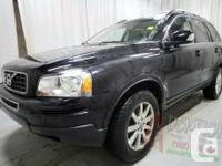 2010 Volvo XC90 I6 AWD  Stock Number : 1017549  Check