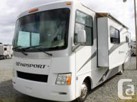 """""""This previously enjoyed RV has been proudly consigned"""