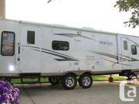 2011 29' RL Path Lite R vision Monaco available by