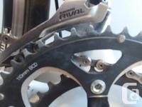 Andreas Klier of the Cervélo Test Team said the RS is