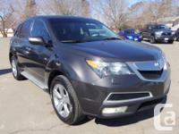 Make Acura Model MDX Year 2011 Colour GREY kms 111000