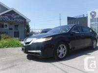 Make Acura Model TL Year 2011 Colour BLACK kms 159800