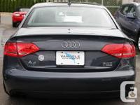 Make Audi Model A4 Year 2011 Colour Grey kms 136584