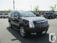 If you are looking for a luxury SUV, here it is! This