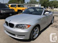 Make BMW Model 128i Year 2011 Colour Silver kms 60000
