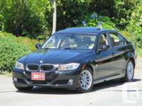 2011 BMW 3 Series 323i 323 i - $19,790