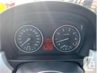 Make BMW Model 3 Series Year 2011 Colour Black kms