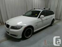 2011 BMW 3 Series 328i xDrive Wagon   Stock Number :