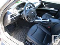Make BMW Model 323i Year 2011 Colour grey kms 148000