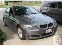 This reliable and fully equipped sedan is in excellent
