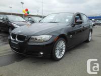 Make BMW Model 328i Year 2011 Colour BLACK kms 48560