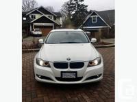 Make BMW Year 2011 Colour White kms 103000 Trans