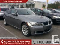 Make BMW Model 328i Year 2011 Colour Grey kms 52345