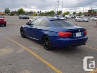 Make BMW Model 335i xDrive Year 2011 Colour LeMans