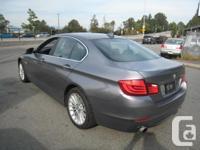 Make BMW Model 535i xDrive Year 2011 Colour GREY kms